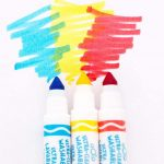 Crayola Ultra Clean Washable Markers 03