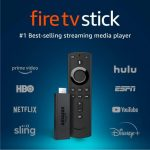 Fire TV Stick streaming media 01