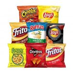 Frito-Lay Party Mix, (40 Count) Variety Pack 01